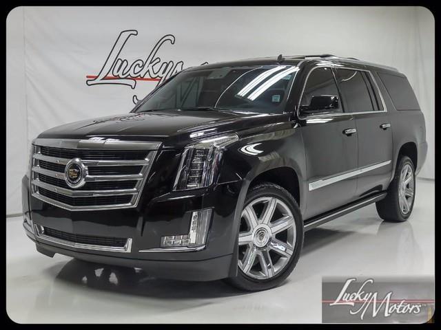 2015 Cadillac Escalade | 910571