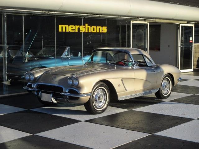 1962 Chevrolet Corvette | 915711