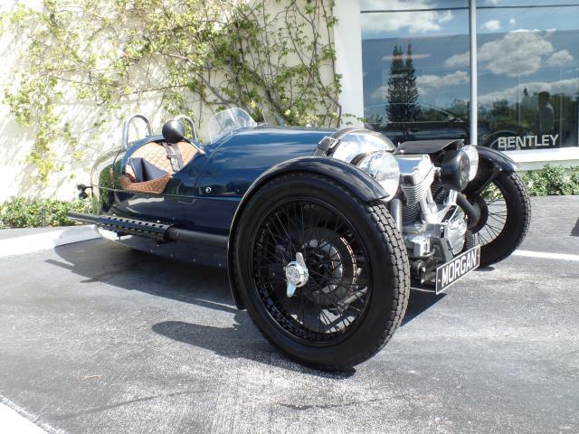 2012 Morgan 3-Wheeler | 915713