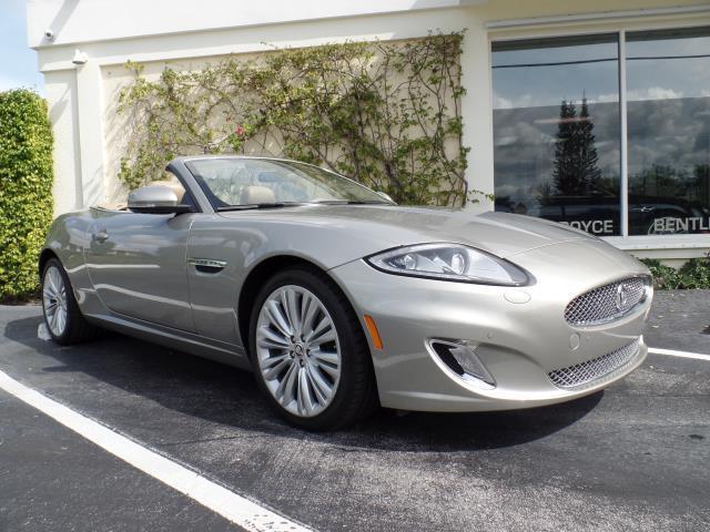 2012 Jaguar XK | 915714