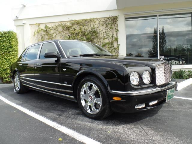 2008 Bentley Arnage RL LWB | 915715