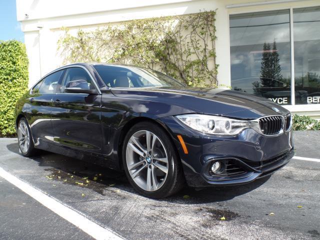 2016 BMW 428I Gran Coupe   915718