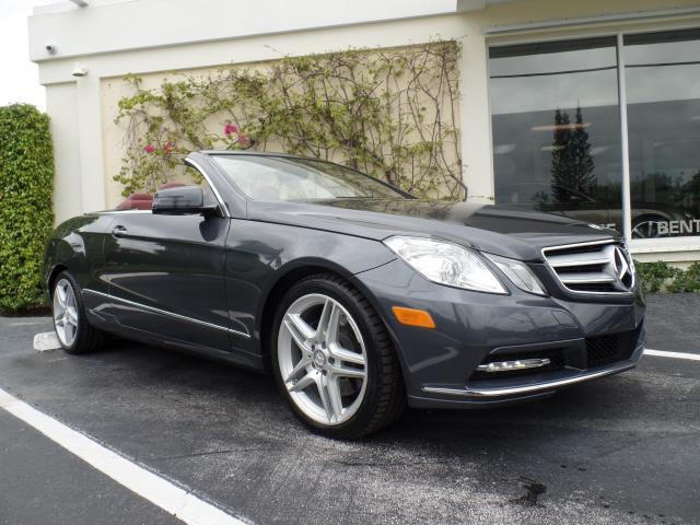 2013 Mercedes-Benz E350 | 915719