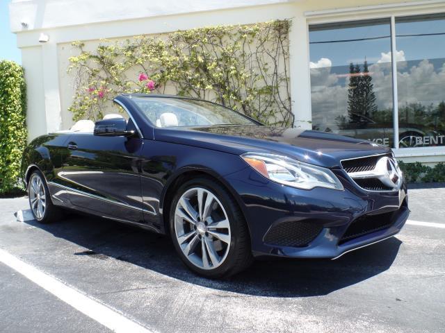 2014 Mercedes-Benz E350 | 915720