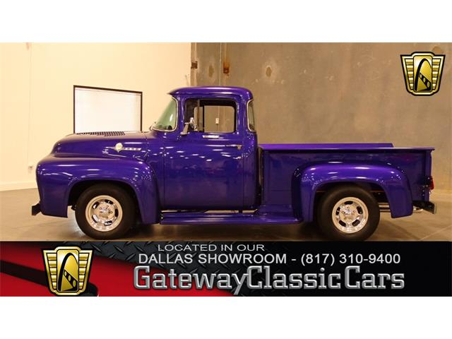 1956 Ford F100 | 915729