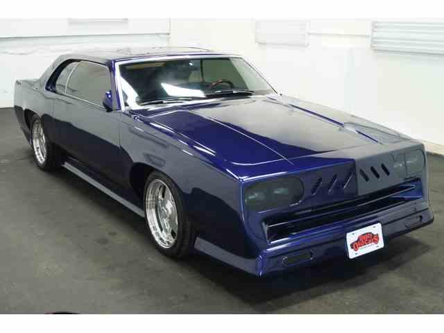 1983 Oldsmobile Cutlass | 910573