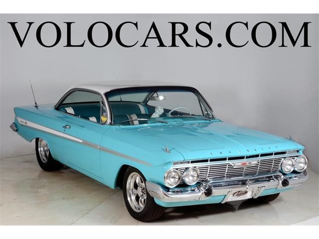 1961 Chevrolet Impala | 915731