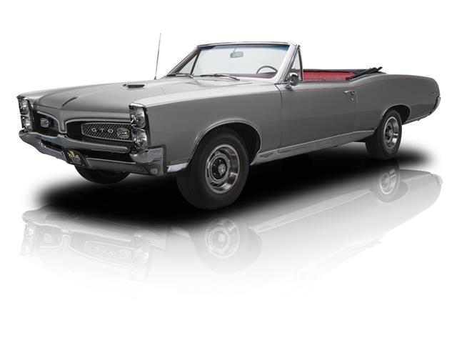1967 Pontiac GTO | 915740