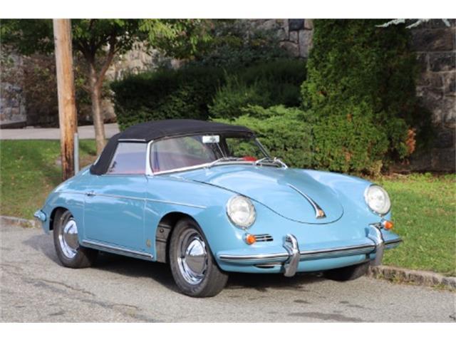 1960 Porsche 356B | 915743