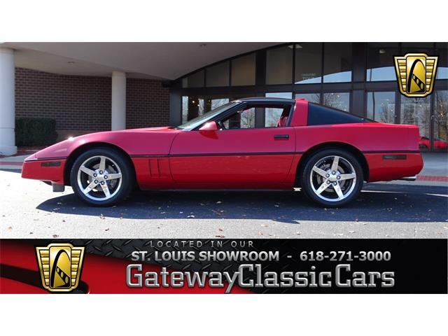 1989 Chevrolet Corvette   915746