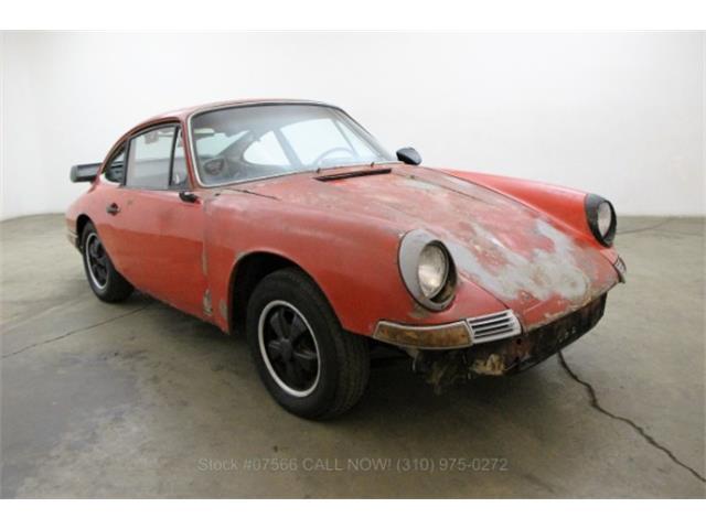 1967 Porsche 912 | 915748
