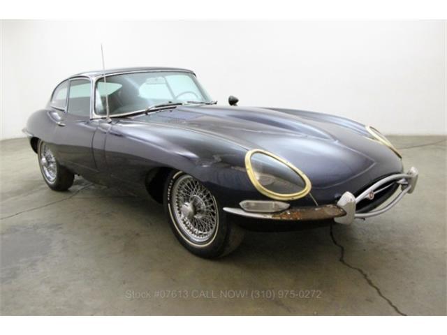 1967 Jaguar XKE | 915749