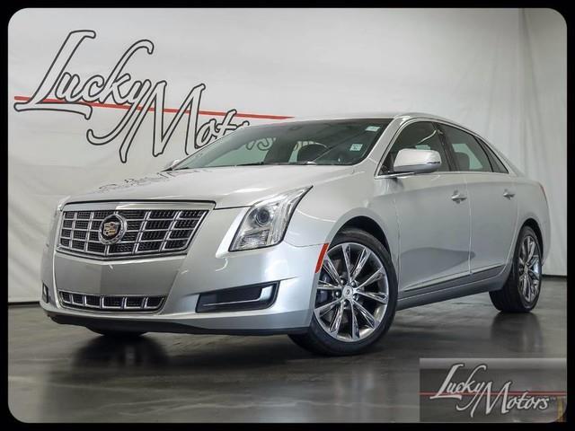 2014 Cadillac XTS | 910575
