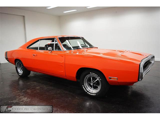 1970 Dodge Charger | 915756