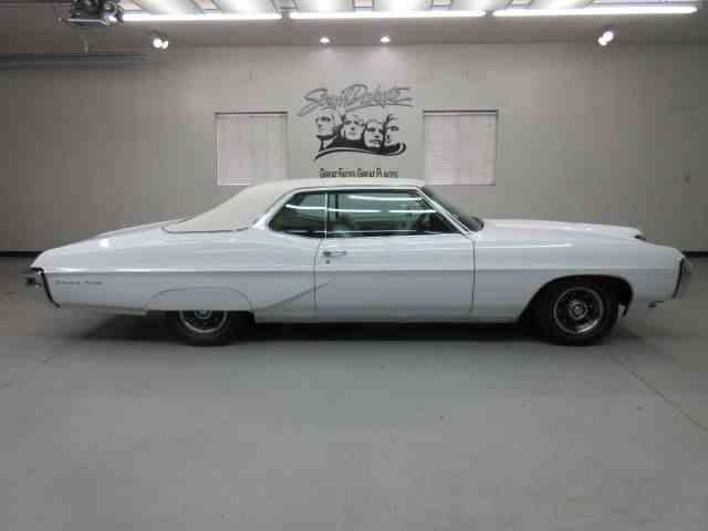 1968 Pontiac Gr. Prix | 915757