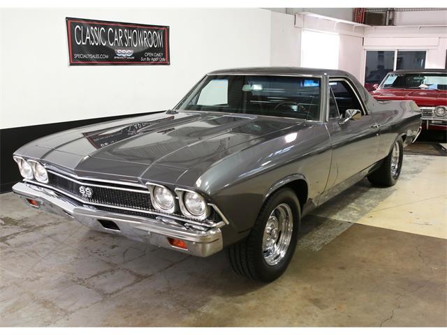 1968 Chevrolet El Camino | 915762