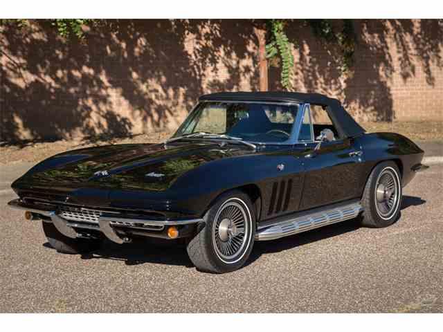 1966 Chevrolet Corvette | 915766