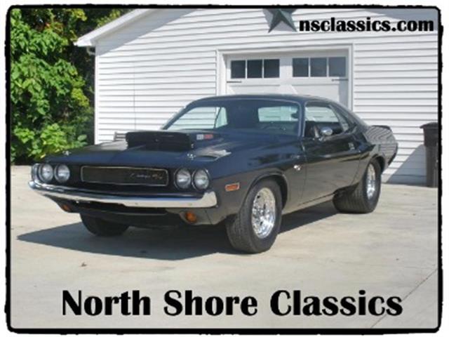 1970 Dodge Challenger | 915767
