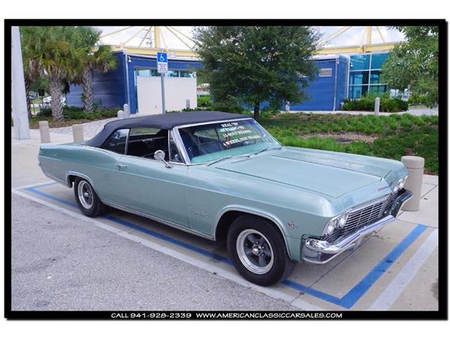 1965 Chevrolet Impala | 915768