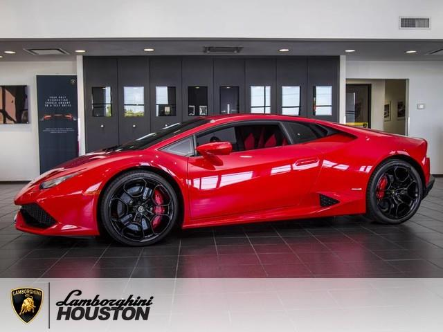 2015 Lamborghini LP610-4 | 915774