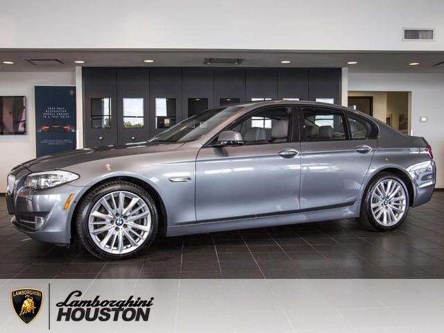 2011 BMW 5 Series | 915775