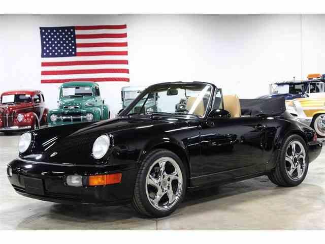 1991 Porsche 911 Carrera | 915777