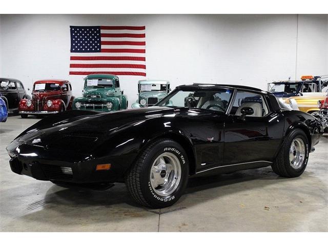 1978 Chevrolet Corvette | 915778