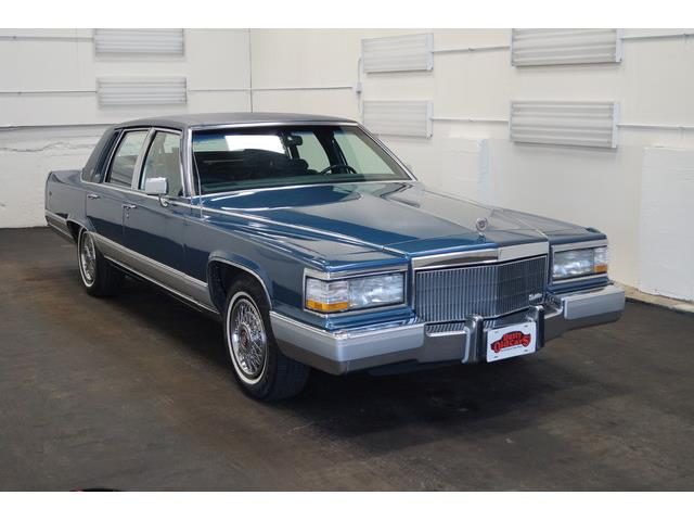 1992 Cadillac DeVille Brom | 910578