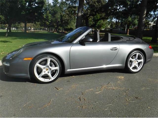 2009 Porsche 911 | 915782