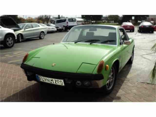 1974 Porsche 914 | 915783