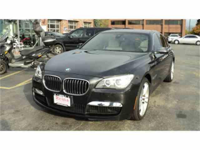 2013 BMW 7 Series | 915784