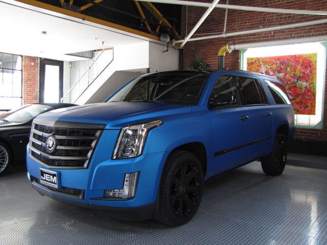 2015 Cadillac Escalade | 915787