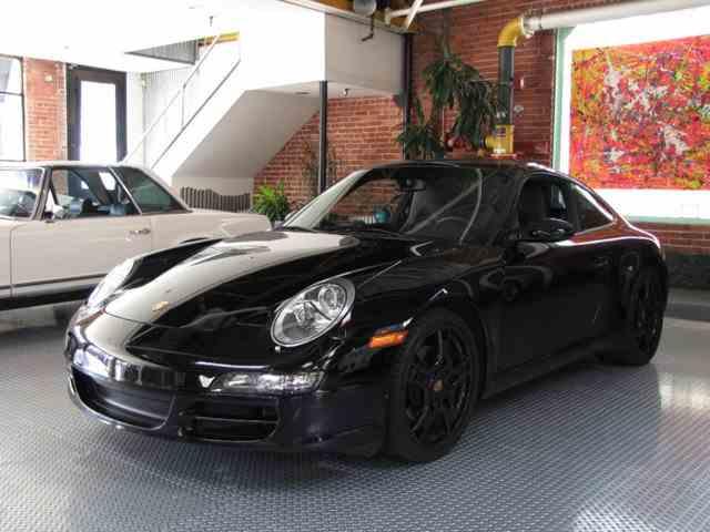 2006 Porsche 911 | 915788