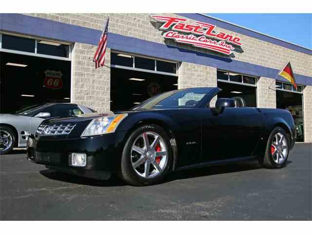 2006 Cadillac XLR | 915790