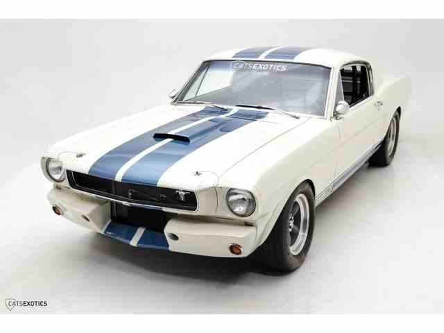 1965 Ford Shelby GT350-R | 915793
