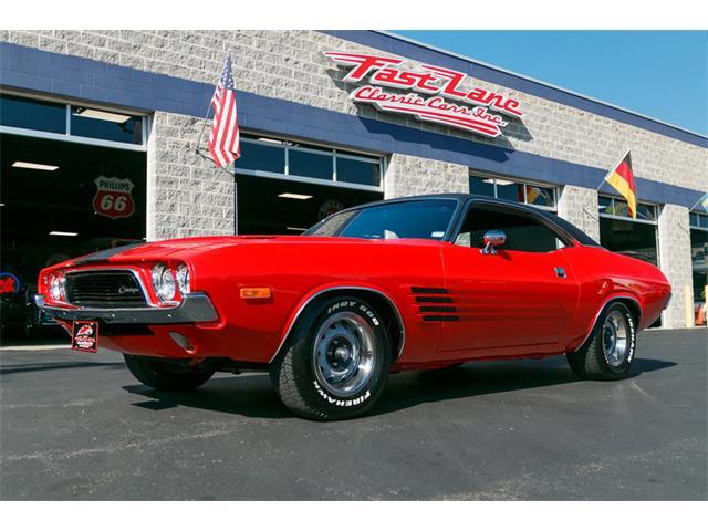 1973 Dodge Challenger | 915796
