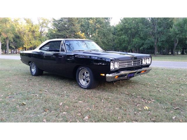 1969 Plymouth Road Runner | 915798