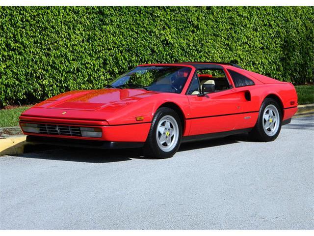 1989 Ferrari 328 GTS | 915801