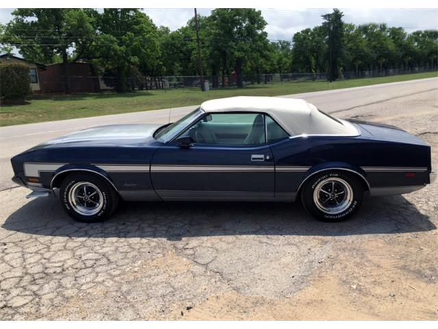 1973 Ford Mustang | 915803