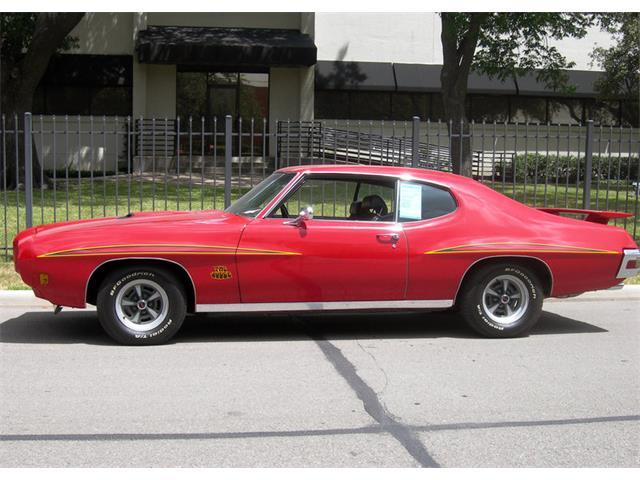 1970 Pontiac GTO | 915806