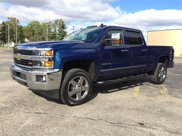 2015 Chevrolet Silverado | 915808