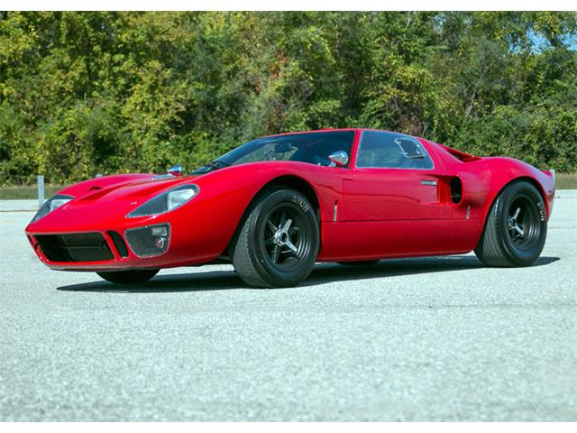 1966 Ford GT40 / Mark I | 915815