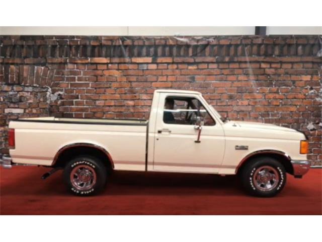 1988 Ford F150 | 915820