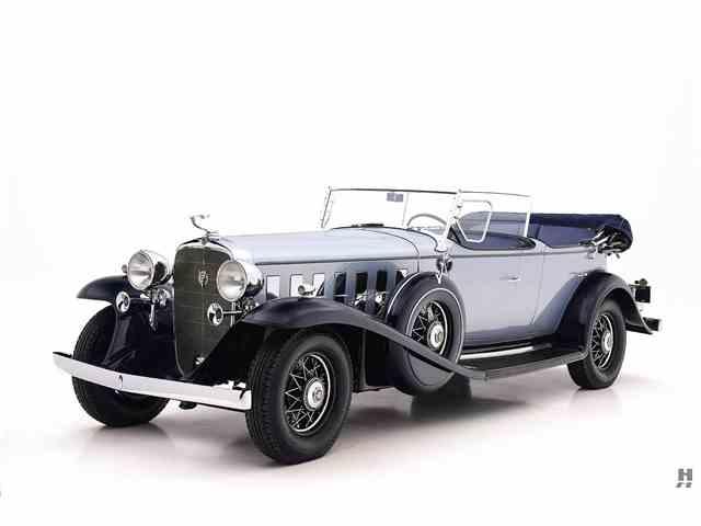 1932 Cadillac V16 | 915824