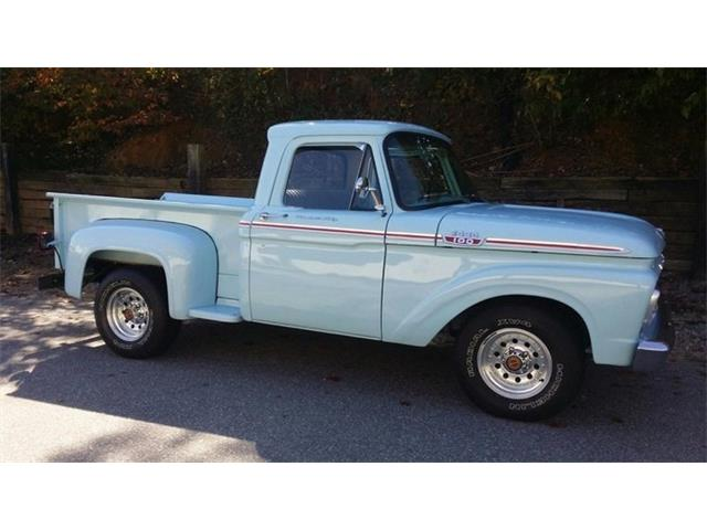 1964 Ford F100 | 915828