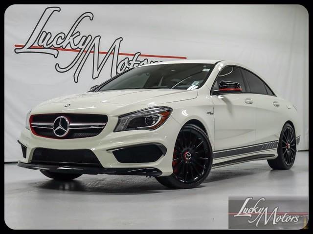 2015 Mercedes-Benz CLA-Class | 910583