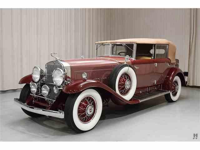 1931 Cadillac V16 | 915834