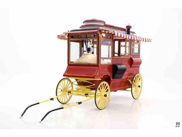 1910 Cretors Model D | 915835