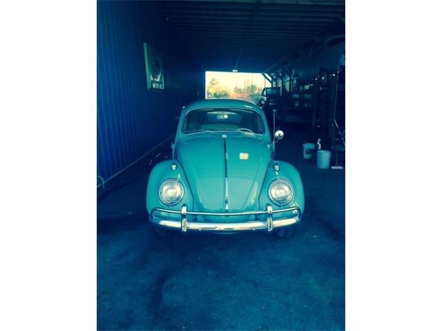 1963 Volkswagen Beetle | 915837