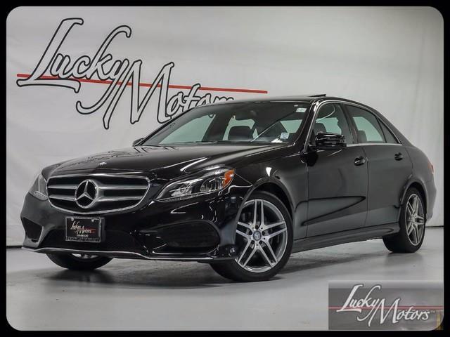 2014 Mercedes-Benz E-Class | 910584